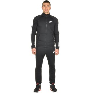 Костюм Nike M Nsw Trk Suit Flc Season - фото 1