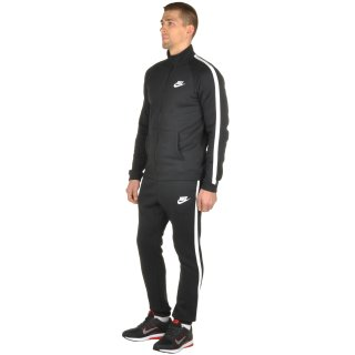 Костюм Nike M Nsw Trk Suit Flc Season - фото 2