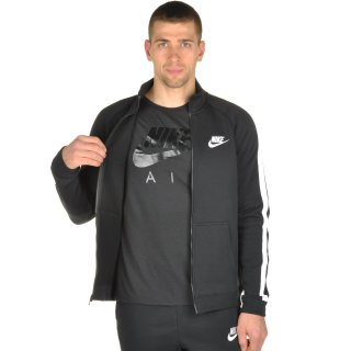 Костюм Nike M Nsw Trk Suit Flc Season - фото 7