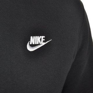 Кофта Nike M Nsw Crw Flc Club - фото 5