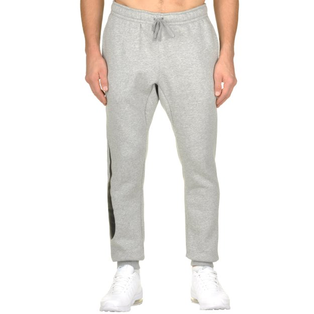 Спортивные штаны Nike M Nsw Jogger Flc Mx - MEGASPORT