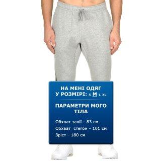 Штани Nike M Nsw Jogger Flc Mx - фото 6
