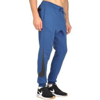 Штани Nike M Nsw Jogger Flc Mx - фото 4