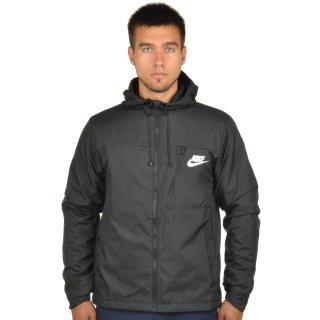 Куртка Nike M Nsw Av15 Jkt Wvn Hd - фото 1