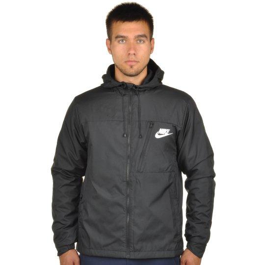 Куртка Nike M Nsw Av15 Jkt Wvn Hd - фото