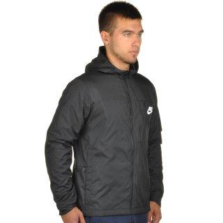 Куртка Nike M Nsw Av15 Jkt Wvn Hd - фото 4