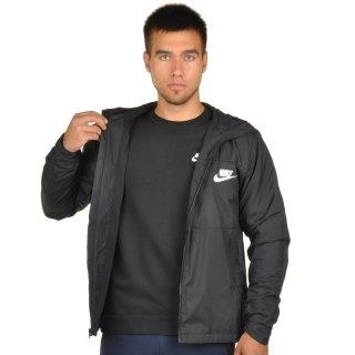 Куртка Nike M Nsw Av15 Jkt Wvn Hd - фото 5