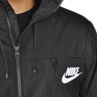Куртка Nike M Nsw Av15 Jkt Wvn Hd - фото 6