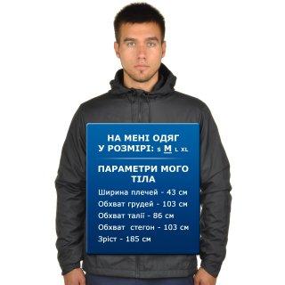 Куртка Nike M Nsw Av15 Jkt Wvn Hd - фото 7