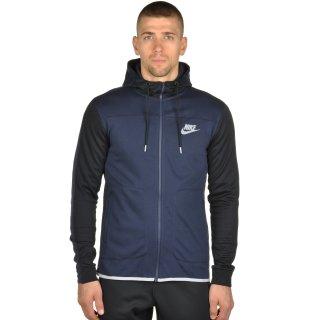 Кофта Nike Men's Sportswear Advance 15 Hoodie - фото 1