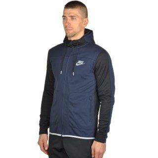 Кофта Nike Men's Sportswear Advance 15 Hoodie - фото 2