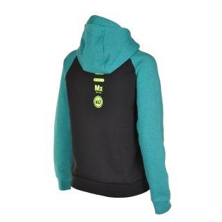 Костюм Nike Boys' Sportswear Warm-Up Track Suit - фото 3