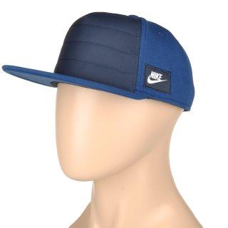 Кепка Nike Advance 15 True - Blue - фото 1