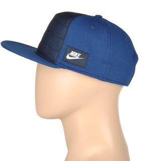 Кепка Nike Advance 15 True - Blue - фото 2