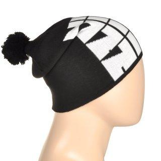 Шапка Nike Kids' Futura Pom Knit Hat - фото 4