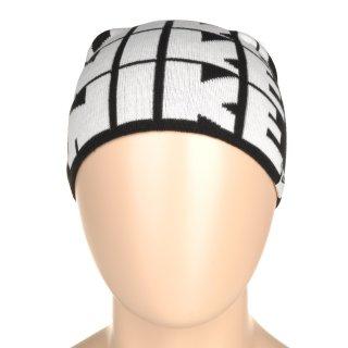 Шапка Nike Kids' Futura Pom Knit Hat - фото 5