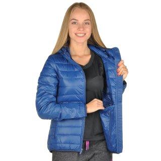 Куртка-пуховик Nike Women's Sportswear Jacket - фото 5