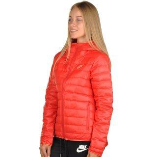 Куртка-пуховик Nike Women's Sportswear Jacket - фото 2