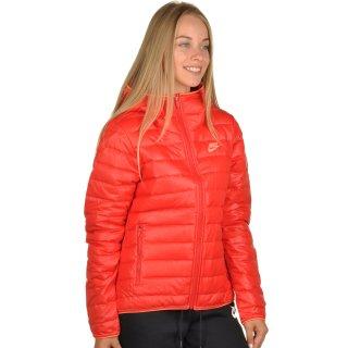 Куртка-пуховик Nike Women's Sportswear Jacket - фото 4