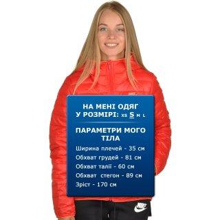 Куртка-пуховик Nike Women's Sportswear Jacket - фото 7