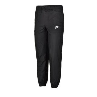 Костюм Nike Boys' Sportswear Warm-Up Track Suit - фото 4