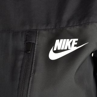 Костюм Nike Boys' Sportswear Warm-Up Track Suit - фото 6