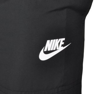 Костюм Nike Boys' Sportswear Warm-Up Track Suit - фото 7