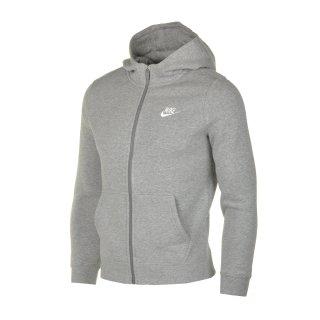 Кофта Nike Boys' Sportswear Hoodie - фото 1