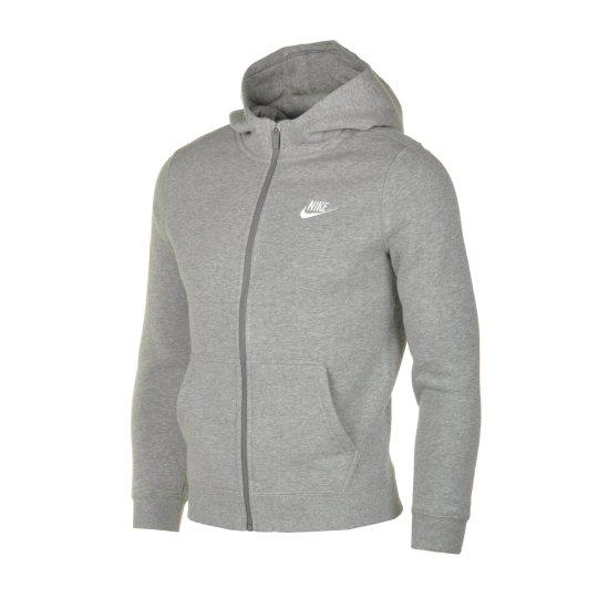 Кофта Nike Boys' Sportswear Hoodie - фото