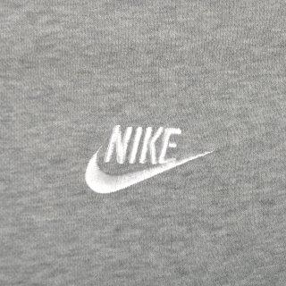 Кофта Nike Boys' Sportswear Hoodie - фото 3