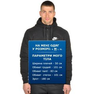 Кофта Nike Men's Sportswear Hoodie - фото 7