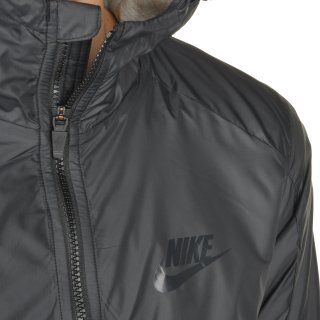 Куртка Nike M Nsw Syn Fill Hd Jacket - фото 6