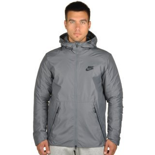 Куртка Nike M Nsw Syn Fill Hd Jacket - фото 1