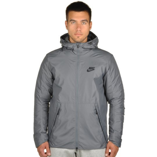 Куртка Nike M Nsw Syn Fill Hd Jacket - фото