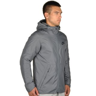 Куртка Nike M Nsw Syn Fill Hd Jacket - фото 4
