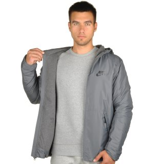 Куртка Nike M Nsw Syn Fill Hd Jacket - фото 5