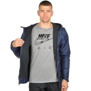Куртка Nike M Nsw Syn Fill Hd Jacket - фото 5