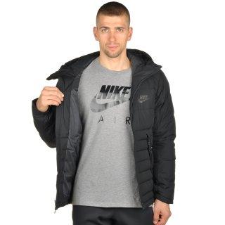 Куртка-пуховик Nike M Nsw Down Fill Hd Jacket - фото 5