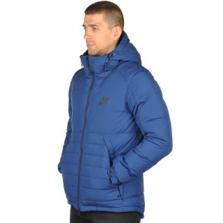 Куртка-пуховик Nike M Nsw Down Fill Hd Jacket - фото 2