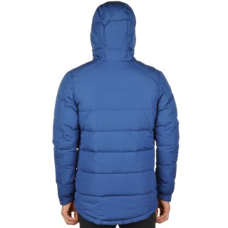 Куртка-пуховик Nike M Nsw Down Fill Hd Jacket - фото 3