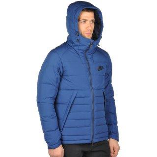 Куртка-пуховик Nike M Nsw Down Fill Hd Jacket - фото 4