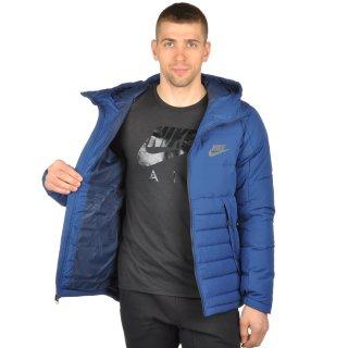 Куртка-пуховик Nike M Nsw Down Fill Hd Jacket - фото 6