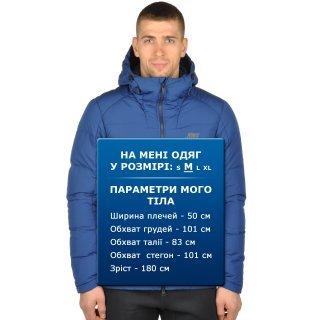Куртка-пуховик Nike M Nsw Down Fill Hd Jacket - фото 8