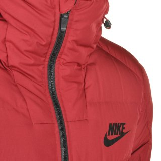 Куртка-пуховик Nike M Nsw Down Fill Hd Jacket - фото 6