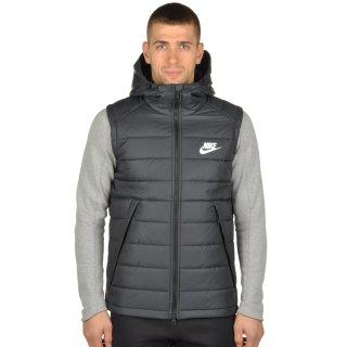 Куртка Nike M Nsw Av15 Syn Hd Jkt - фото 1