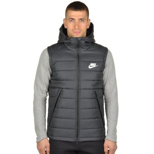 Куртка Nike M Nsw Av15 Syn Hd Jkt - фото