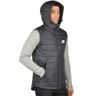 Куртка Nike M Nsw Av15 Syn Hd Jkt - фото 4