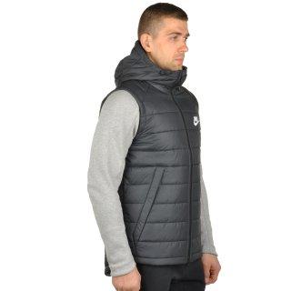 Куртка Nike M Nsw Av15 Syn Hd Jkt - фото 5