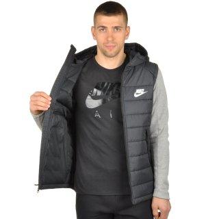 Куртка Nike M Nsw Av15 Syn Hd Jkt - фото 6