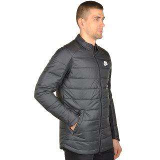 Куртка Nike M Nsw Av15 Syn Jacket - фото 4